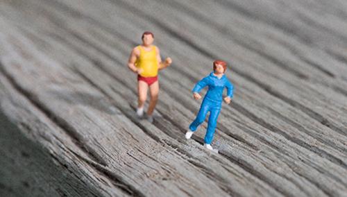 《エントリー可のみ》福岡マラソン落選組に朗報!まだ間に合う年内開催の九州内のマラソン大会