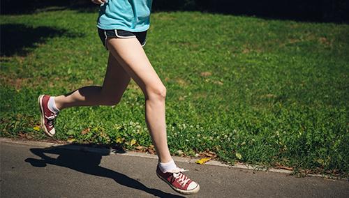 走れるようになってからでないとエントリーなんてできないと思ってない?
