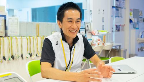 大会までにできること 〜食事・栄養篇〜 //〈福岡大学病院〉松田 拓朗さん
